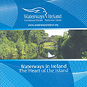 Waterways in Ireland The Heart of the Island DVD