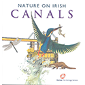 Nature on Irish Canals