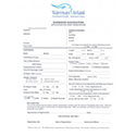 Boat Registration Form - Shannon Navigation